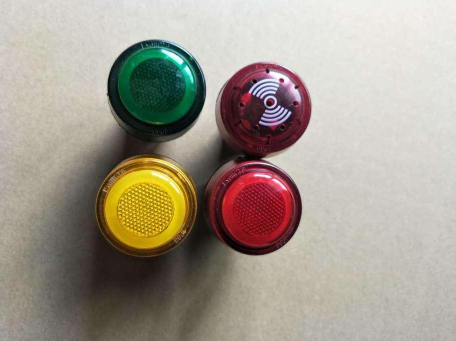 廠家直銷防爆信號燈紅色 現貨220v/380V50536712