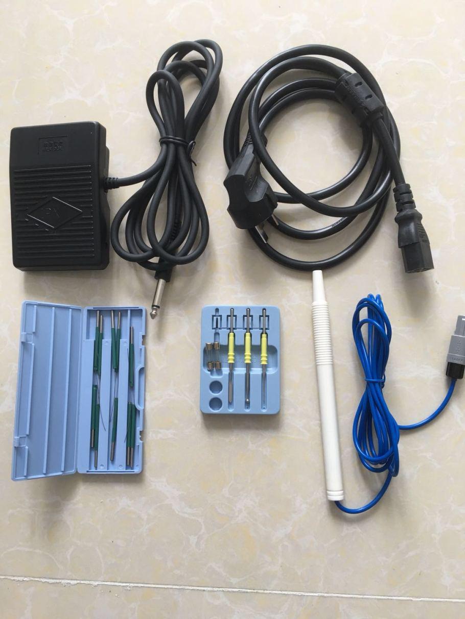 GDZ 9651B维信高频电离子手术  机804808335