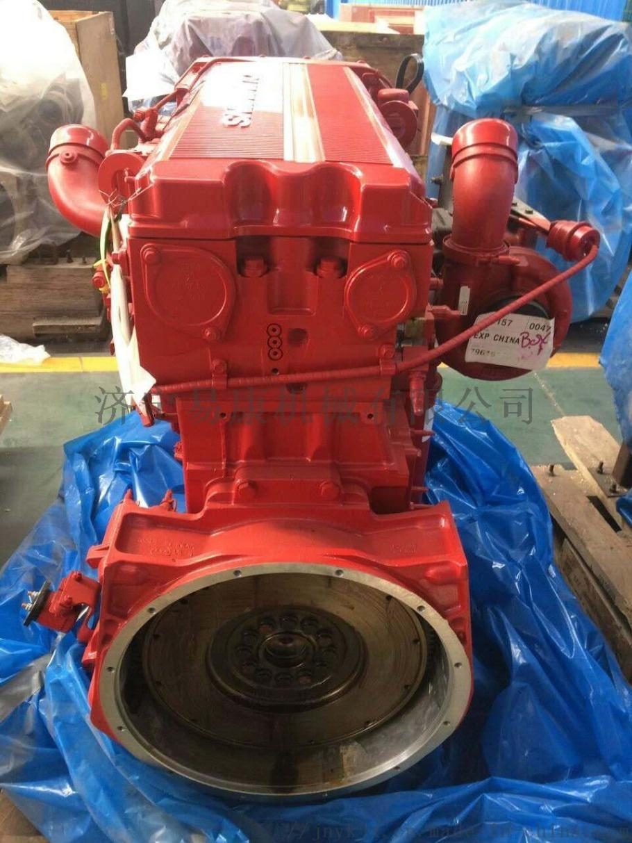 康明斯QSG12|国三发动机|徐工470挖掘机57506772