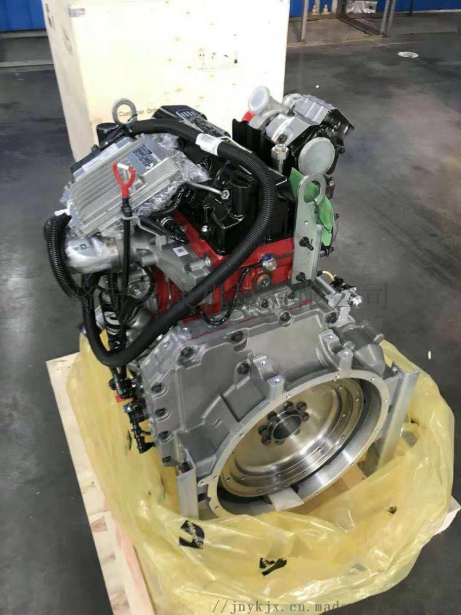 康明斯QSF4.5 国三柴油机 维特根铣刨机57645122