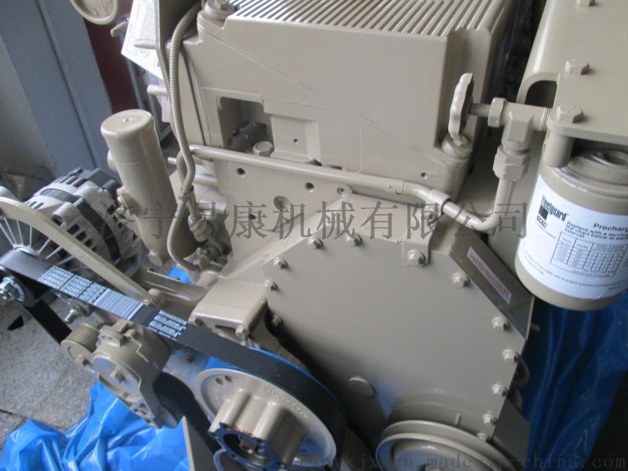 康明斯QSM11|100吨履带吊发动机|国二改国三57330612