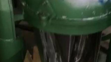 脱油机操作流程