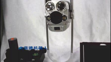 蓝德高清QV潜望镜,管道检测仪