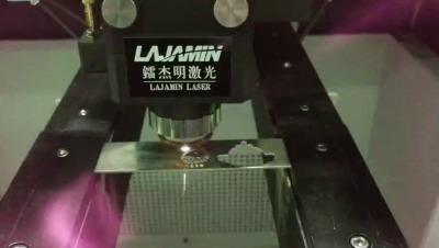 小型激光切割机 mini激光切割机