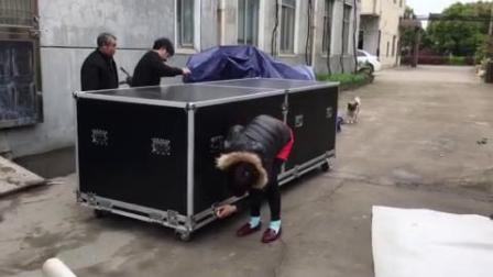 航空箱廠家舞臺道具箱移動設備箱