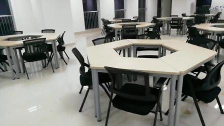 培训桌-培训椅-洽谈桌-培训桌椅