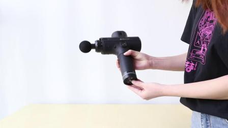 厂家直销新款筋膜   仪健身器材筋膜