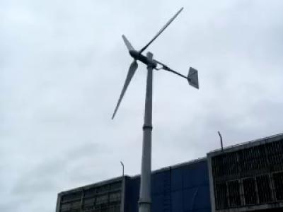 山東永磁20千瓦風力發電機哪家給力