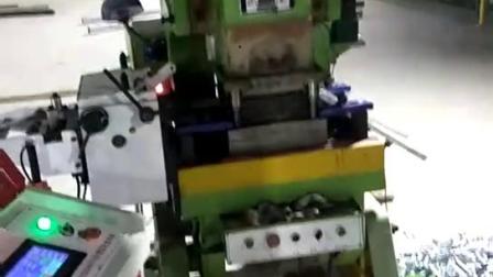 风管标配角码机,镀锌角码厂家