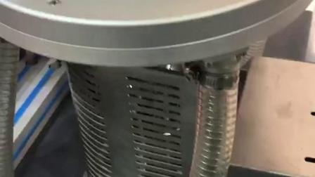 塑料快递袋垃圾袋吹膜机 小型高低压背心袋吹膜机
