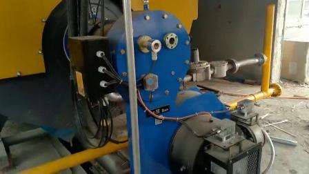 天然气锅炉改造低氮30mg排放氮氧化物锅炉