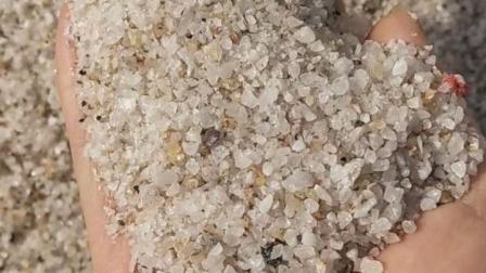呂梁地坪用亮黑沙子   永順除鏽金剛砂供應商