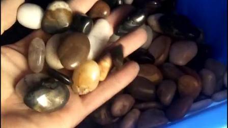 山东滨州精品雨花石怎么卖 雨花石生产颜色