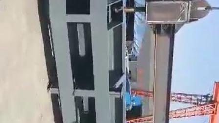 鋼製閘門視頻