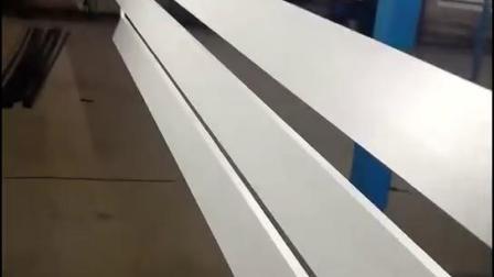 铝方通加工图
