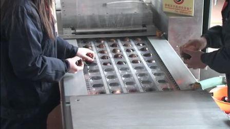 连续热成型真空包装机,贝尔直销全自动拉伸膜包装机