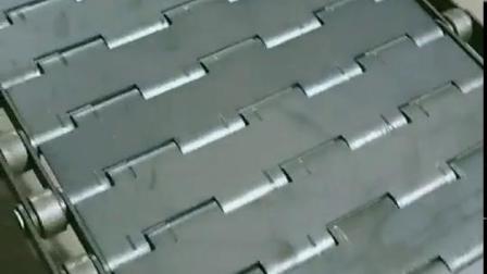 chain plate 链板输送带