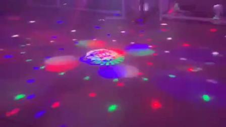 舞台灯光广州鑫橙灯笼魔球激光灯舞台灯光