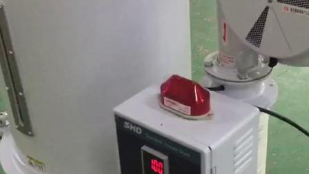 厂家直销SHD-100塑料料斗干燥机