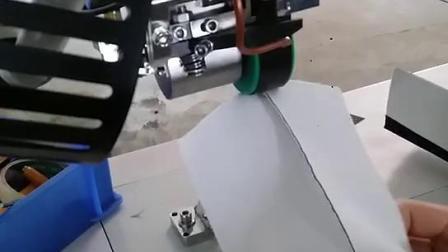 专业压胶设备热风缝口密封鞋机、防水鞋压胶机
