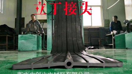 651型300×8天然中埋式橡膠止水帶 現貨 國標