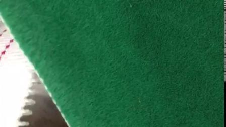 綠絨糙面帶 綠絨布 綠絨