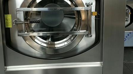 全自动洗脱机
