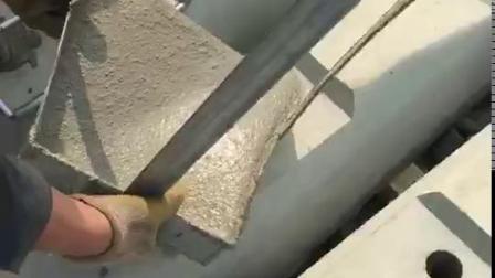 長春鐵路道釘栽埋固定水泥料