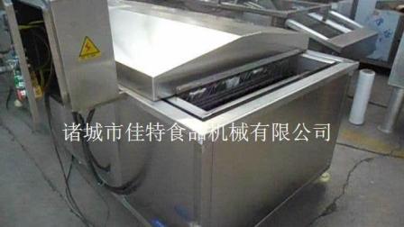 软包装水浴式巴氏杀菌机,广东肉制品巴氏杀菌机