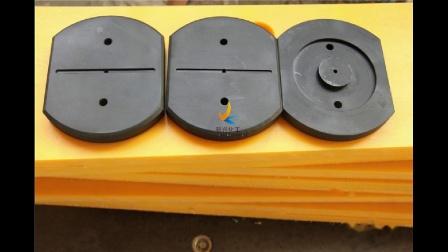 山东新兴含硼聚乙烯防辐射产品