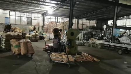 420鋁鎂錳屋面板咬合鎖邊機 供應廠家 億晟鋼構