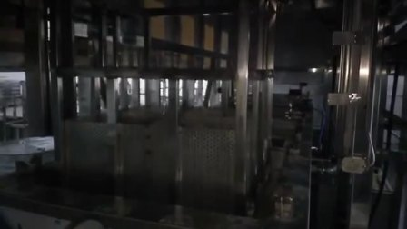 机械臂式超声波清洗机运行视频