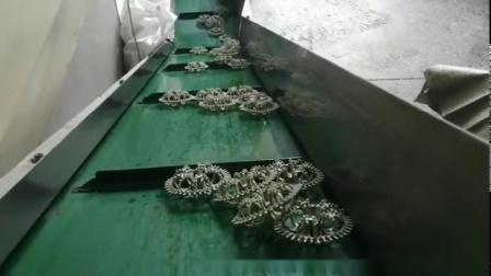 带刺花环填料