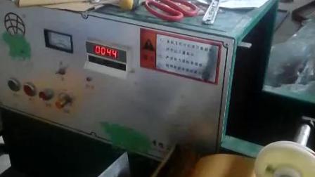 全自动葡萄果袋机一次性成袋(规格可调)