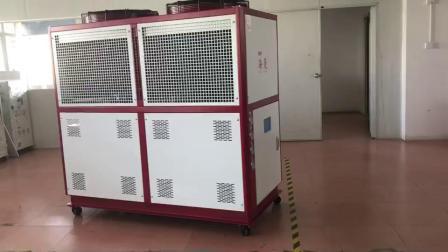 廠家直銷20匹深圳冷水機