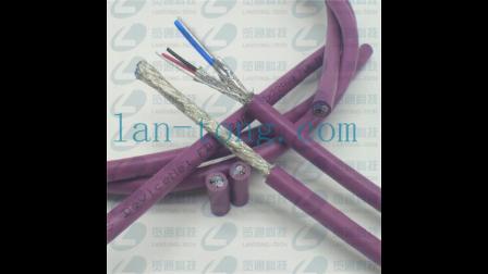 devicenet拖链电缆