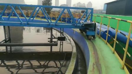 沉淀池刮泥机 南京兰江刮泥机