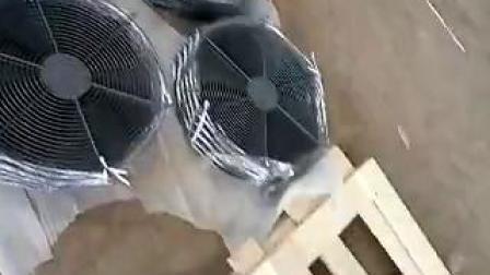 风机网罩成品