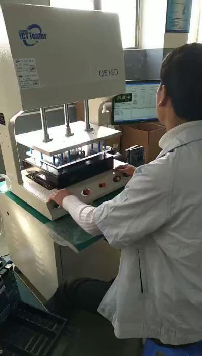 沈阳优质低价ICT检测仪 ICT自动在线测试机