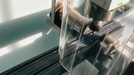 鋁型材3米數控鑽銑牀