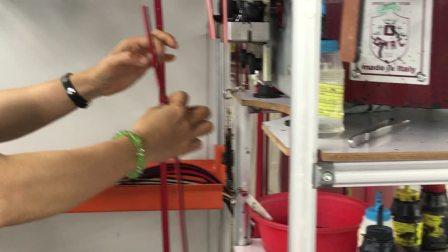 HF-088D自动旋转红外线烘干机