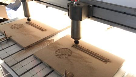 1325木工雕刻机 数控浮雕雕刻机 家具木门雕刻机