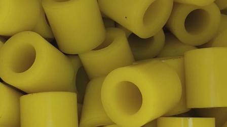 專業定製 聚氨酯緩衝墊塊 聚氨酯減震塊 聚氨酯製品