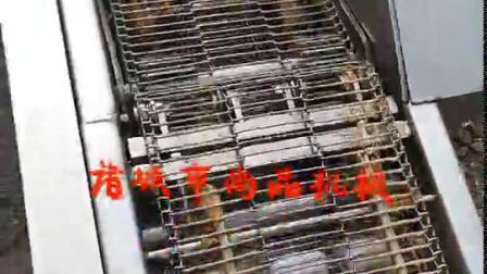 小麻花裹糖浆机器