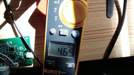 电位器调光