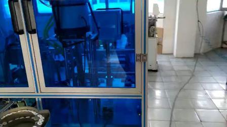 螺栓组装机,胶套自动组装机 ,胶套自动拧螺母机