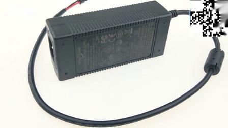 鑫粟国际65W桌面式电源展示