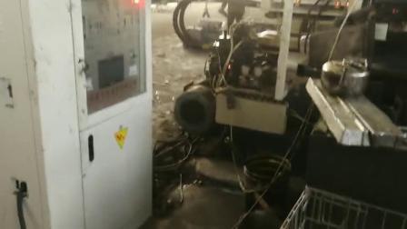 400T智能压铸机
