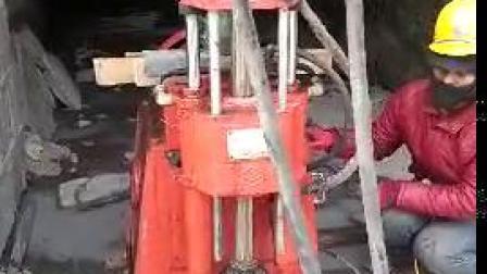 注浆机加固钻机ZLJ 350型注浆加固钻机坑道钻机