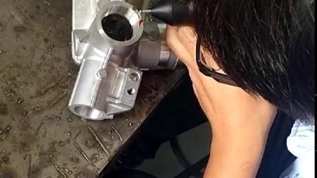 电火花修复焊机